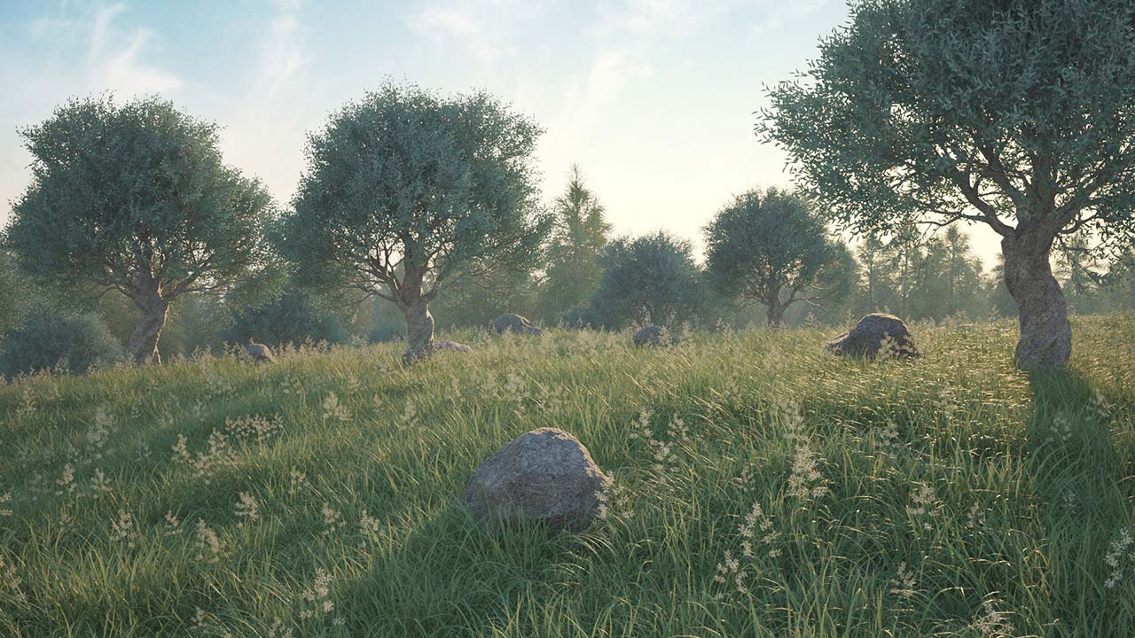 forester for cinema 4d free download